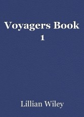 Voyagers Book 1