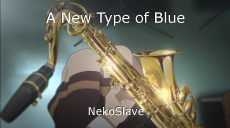 A New Type of Blue