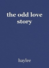 the odd love story