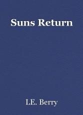 Suns Return