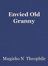 Envied Old Granny