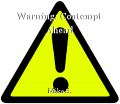 Warning: Contempt Ahead