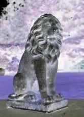 Paper Lionesses