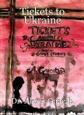 Tickets to Ukraine