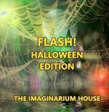 Flash! Halloween Edition