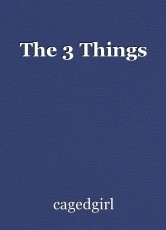 The 3 Things