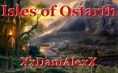 Isles of Ostarth