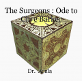 The Surgeons : Ode to Clive Barker