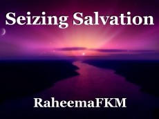 Seizing Salvation