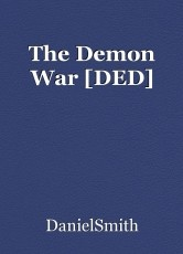 The Demon War [DED]