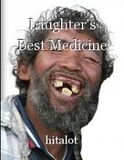 Laughter's Best Medicine