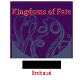 Kingdoms of Fate