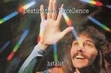 Destination Excellence