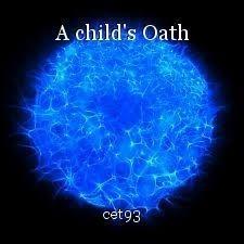 A child's Oath