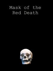 Mask of the Red Death