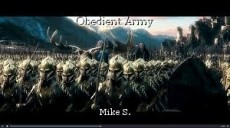 Obedient Army