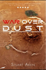 war over dust