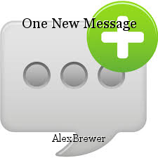 One New Message