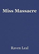 Miss Massacre