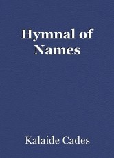 Hymnal of Names