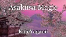 Asakusa Magic