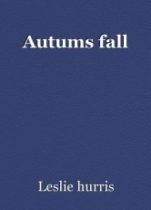Autums fall