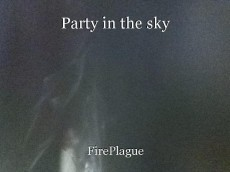 Party in the sky