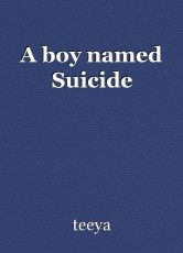 A boy named Suicide