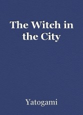 The Witch in the City