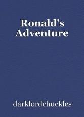 Ronald's Adventure