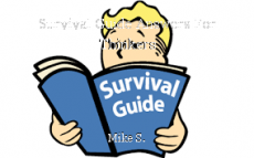 Survival Guide Answers For Thinkers