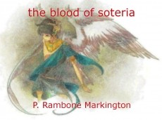 the blood of soteria