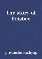 The story of Frisbee