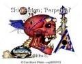 Skin Piston; 'Perpetual'