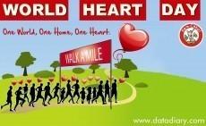 World Hearts Day