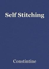 Self Stitching