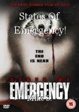 States Of Emergency!
