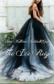 Queen Katherine Antoinette Grey: The Ice Reign