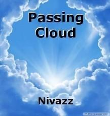 Passing Cloud