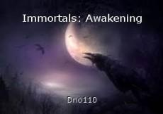 Immortals: Awakening