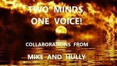 Two Minds, One Voice