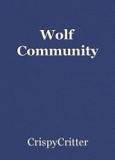 Wolf Community