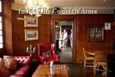 Inside The Court Of Arms