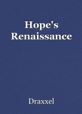 Hope's Renaissance