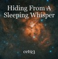 Hiding From A Sleeping Whisper