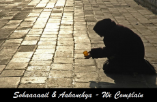 We Complain ft. Aakanchya