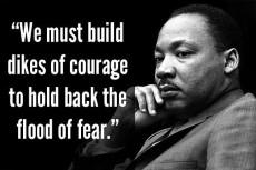 Martin Luther King Jr. poem