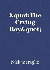 """The Crying Boy"""