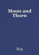 Moon and Thorn