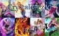 Crystaleyezed